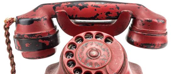 SUBASTADO EN EEUU EL TELÉFONO DE ADOLF HITLER POR 243.000 DÓLARES