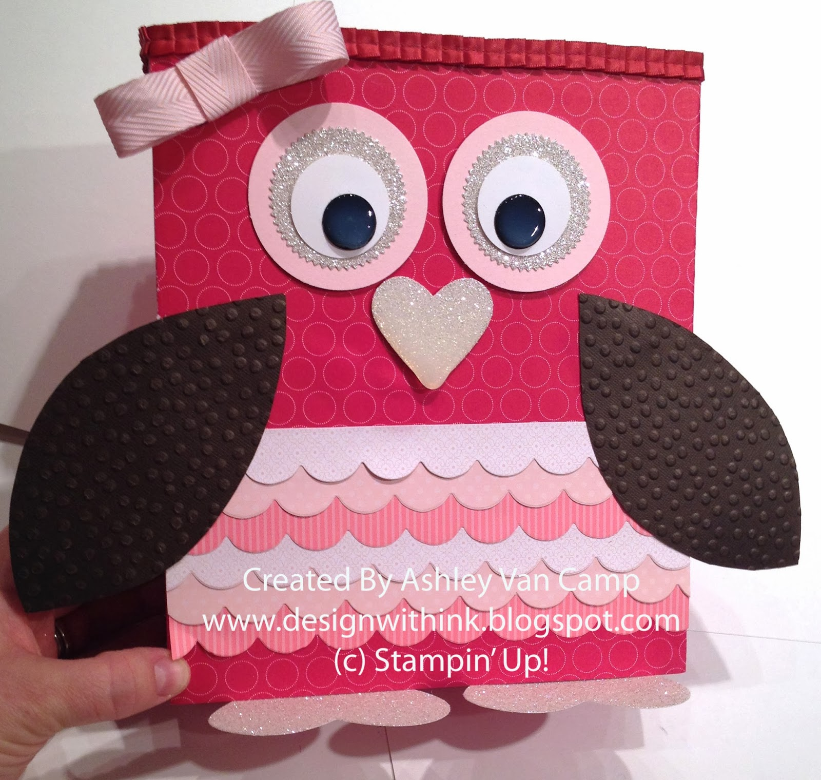 Ideas For Decorating Valentine Box: Design With Ink: Happy Valentine's Day! Classroom Style