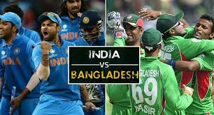 Success is Always Ours Against Bangladesh