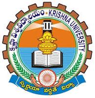 Krishna University Degree 3rd year Results 2018, Manabadi KRU final year Results 2018 Schools9