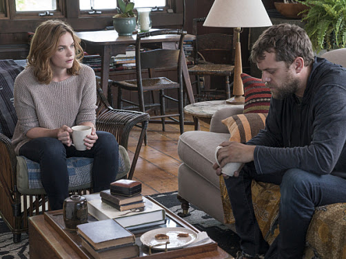 The Affair, season two, episode two, recap: We got four suspects and a double murder