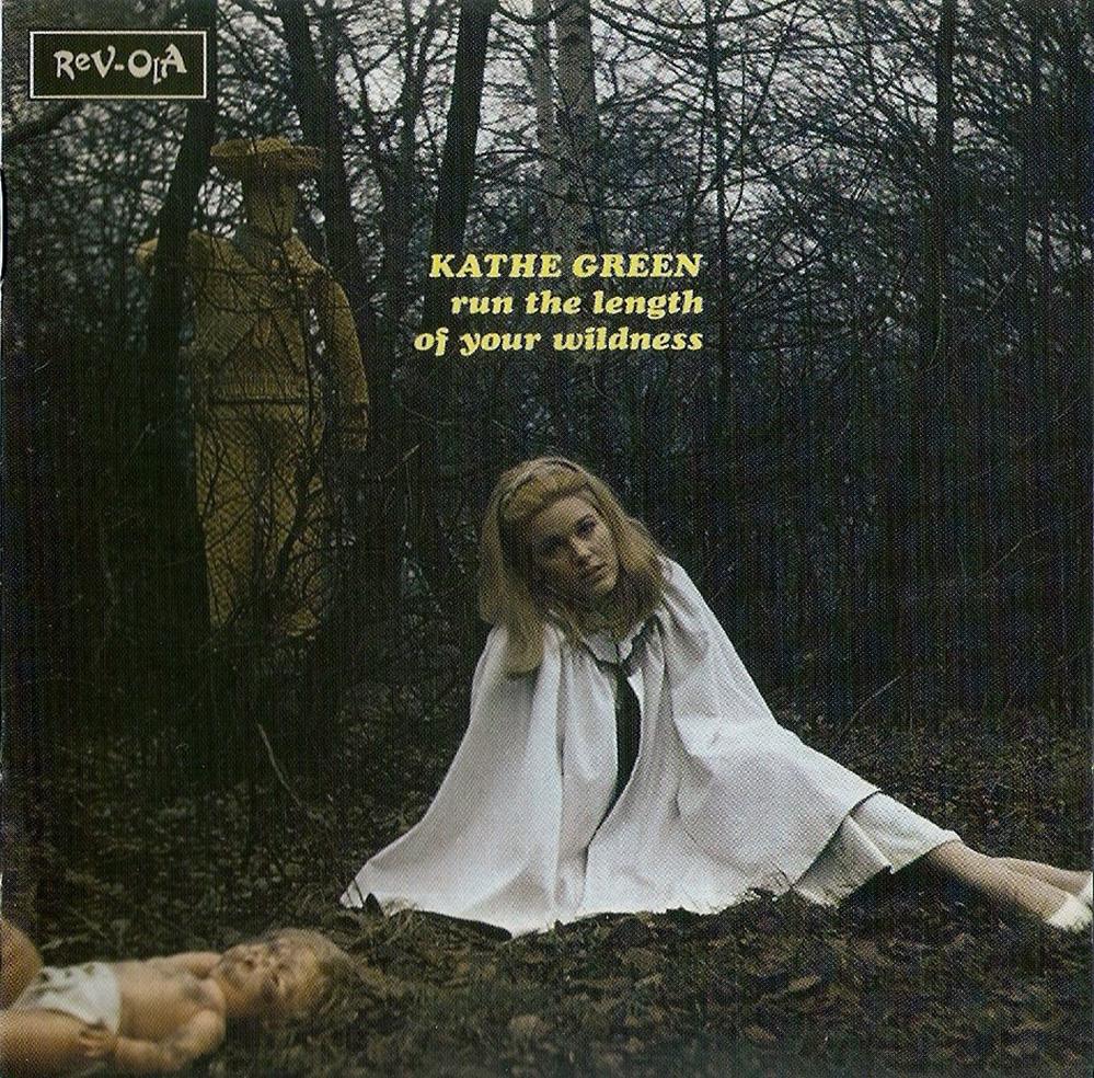 Kathe Green