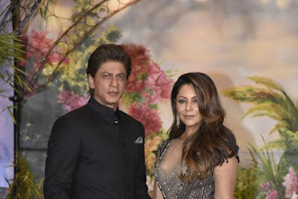 Top 24 Bollywood Couples at Kapoor's and Ahuja's Reception.