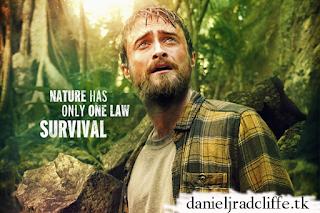 Jungle AU poster