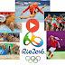 Summer Rio Olympics 2016 live streaming