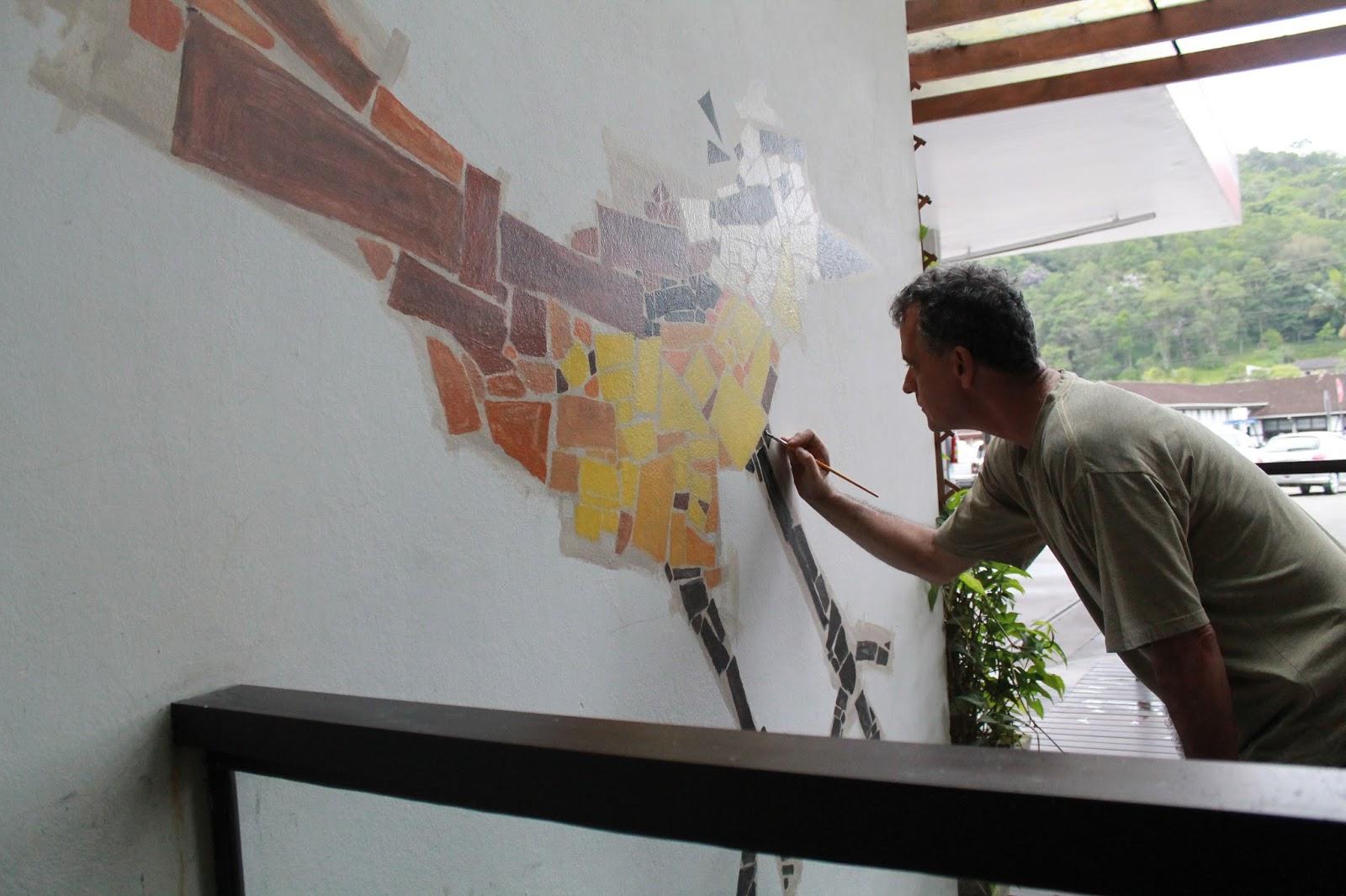 775364a022 Artes Visuais Exposições em Joinville