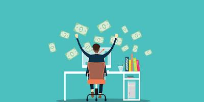 Cara Mencari Penghasilan Tambahan Untuk Karyawan