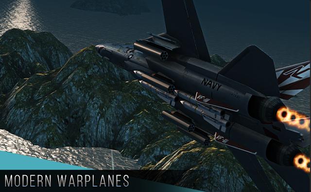 لعبة Modern Warplanes v1.8.5 مهكرة unnamed+%285%2