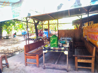 Mangut Lele Bu Is, Bantul Jogjakarta - Kuliner Jogja Yang Menggoda