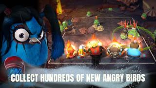 Angry Birds Evolution v1.12.0 Mod Apk