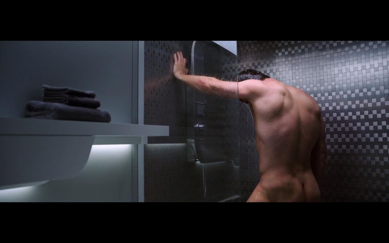 chris pratt naked