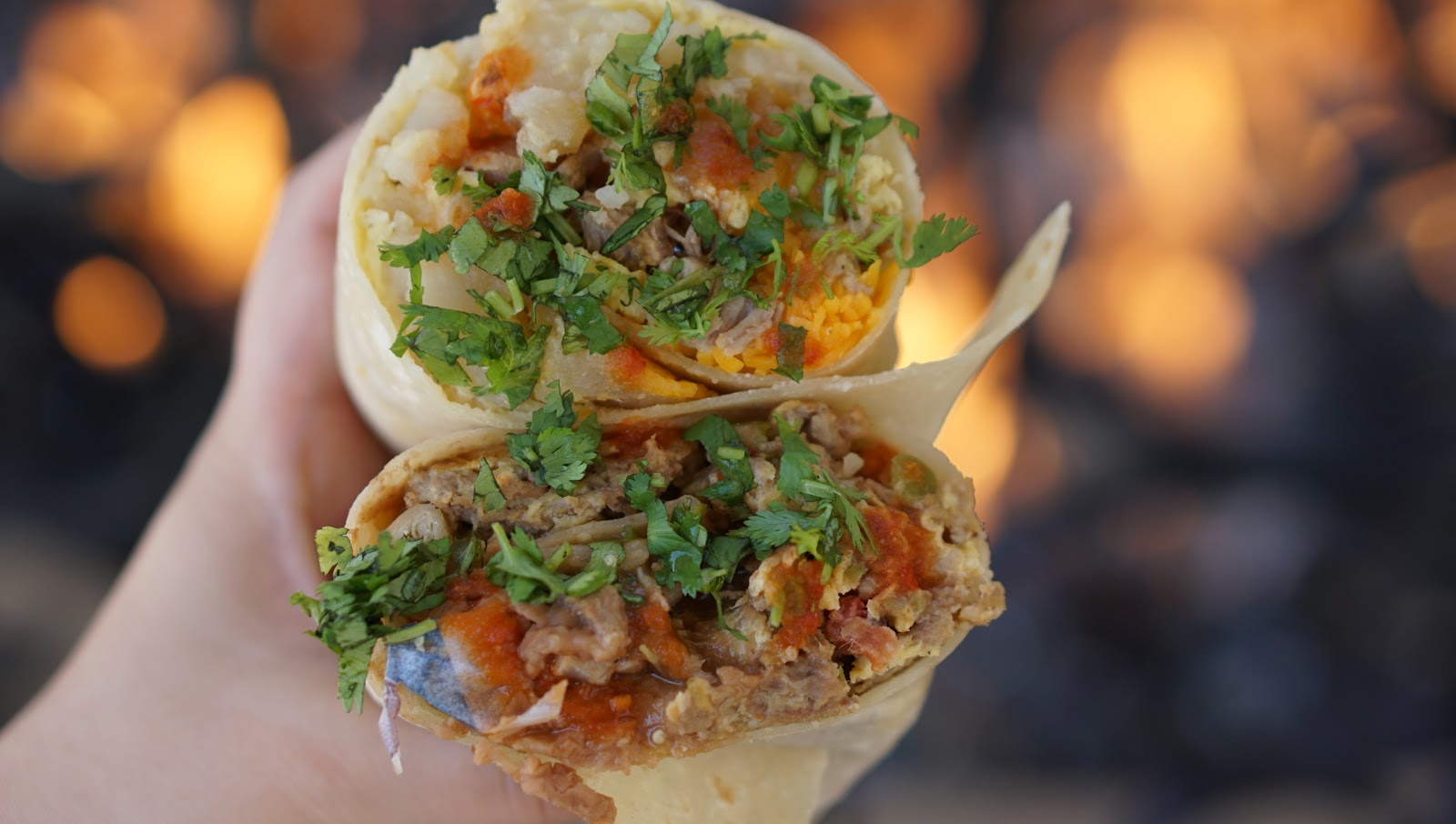 Mon - Fri | Miguel's Jr. Offers 50% Off All Breakfast Burritos For Early Risers