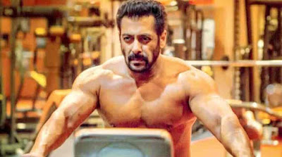 Salman Khan Has Launched A Fitness Equipment Brand