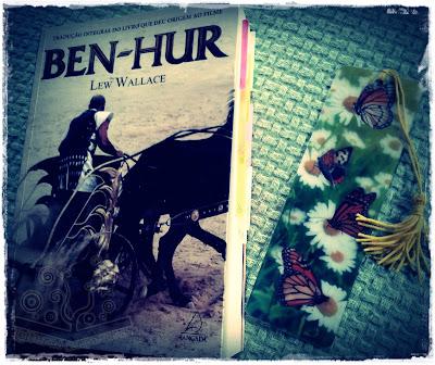 Ben-Hur, de Lew Wallace - Editora Jangada