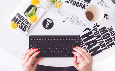 Manfaat Ngeblog Yang Harus Anda Ketahui