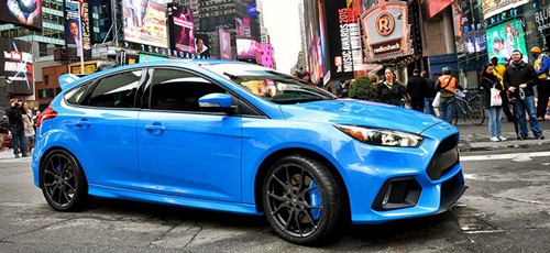 Ford Focus St 0 60 >> 2016 Ford Focus Rs 0 60 Time Car Motor Release