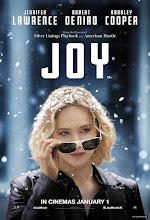 Joy: El nombre del éxito (2015)