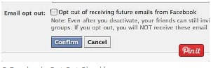 Steps on How to Deactivate and Re-Activate Facebook Account 2018