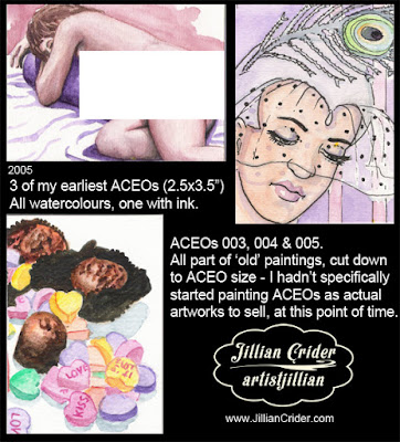 watercolours artist jillian crider, peacock, women, face, nude, candy, chocolate, conversations, hearts valentines,
