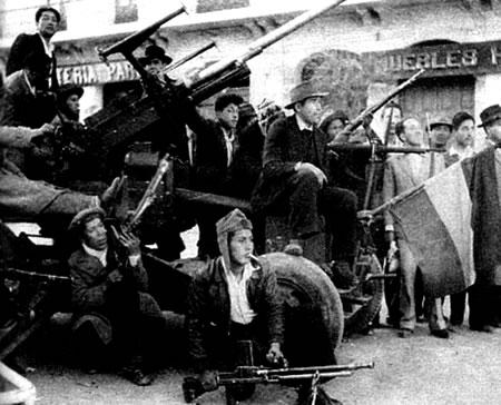 Bolivian Revolution (1952 – 1964)