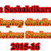Odisha Free laptop distribution Meritorious Students list of 2015-16