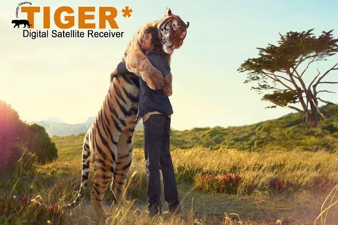 TIGER-T245 + PRO V2.29 : NOVA ATUALIZAÇÃO - 30/08/2016