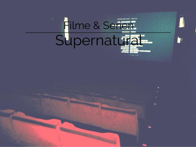 Review Supernatural
