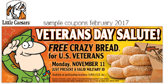 free Little Caesars coupons february 2017