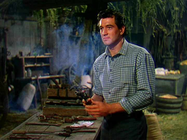 Jeff Arnolds West: Gunsmoke (Universal, 1953)