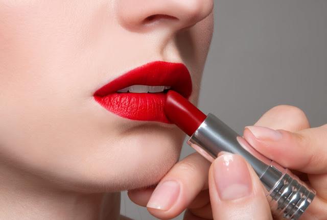 Cara mengetahui lipstik palsu dan tidak