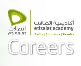 Vacancies in Etisalat Academy (EA)   UAE   Apply Now - hai