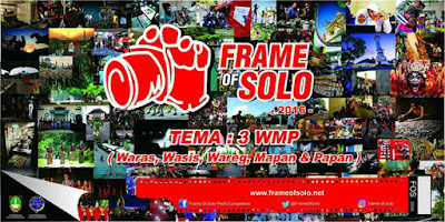 Frame Of Solo 2016