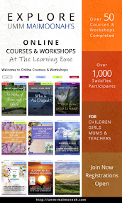 Online Workshops and Courses