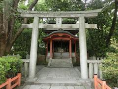 八坂神社・疫神社