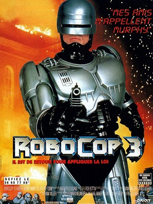 RoboCop 3 Free Download PC Game