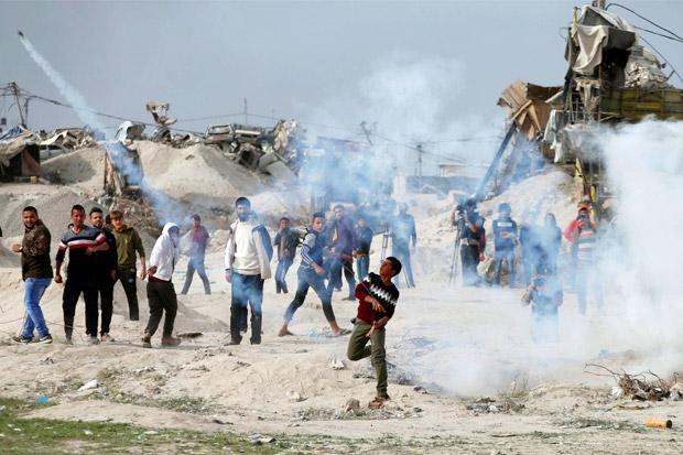 Israel Andalkan Fatwa Saudi untuk Cegah Protes
