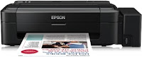 Epson L110 driver download grátis Windows & Mac