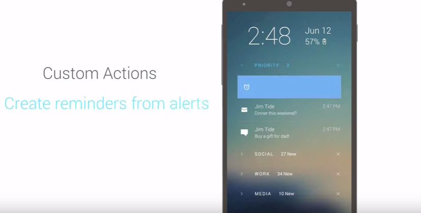 微軟收購新創Double Labs,Android鎖屏應用測試箭在弦上