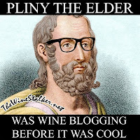 Pliny the Elder (23-79 CE)