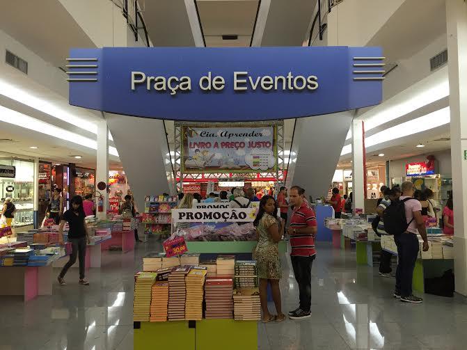 5134d39d3c5 Livros a partir de um Real no Shopping Boa Vista - Casinha da Cys