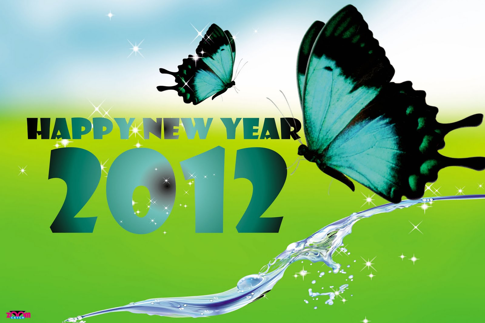 happy new year 2012 happy new year 2012 happy new. 1600 x 1067.Free Happy New Year Clip Art.com