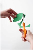 Cách làm bóng bay hình hoa quả trang trí sinh nhật cho bé 1