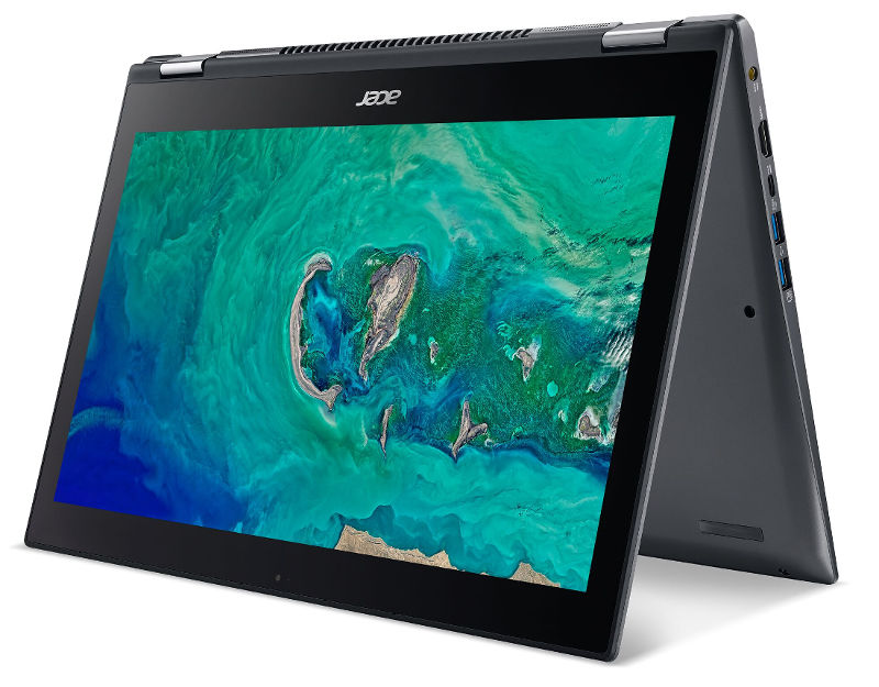 Acer unveils Swift 5, Spin 5 and Switch 7 Black Edition 2 ...
