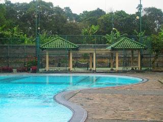 Bumi Ciherang Hotel, Akomodasi Bintang 3 di Puncak Bogor