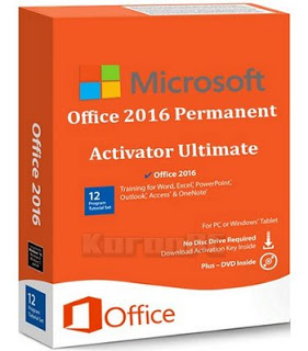 DOWNLOAD OFFICE 2016 PERMANENT ACTIVATOR ULTIMATE 1.5