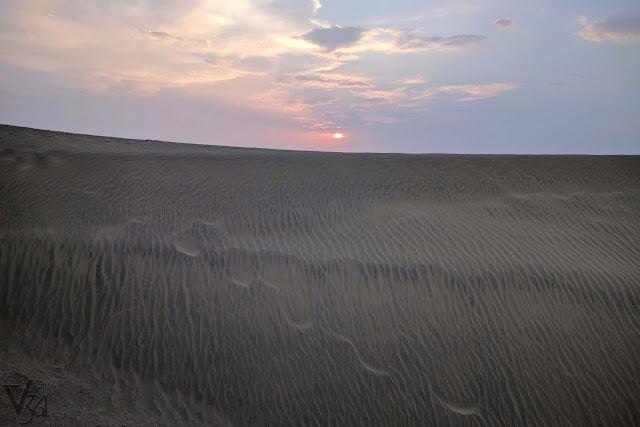 Dunes of Sam