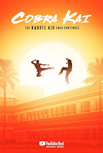 Cobra Kai 1ª Temporada – WEB-DL 720p | 1080p Torrent Legendado / Dublado (2018)