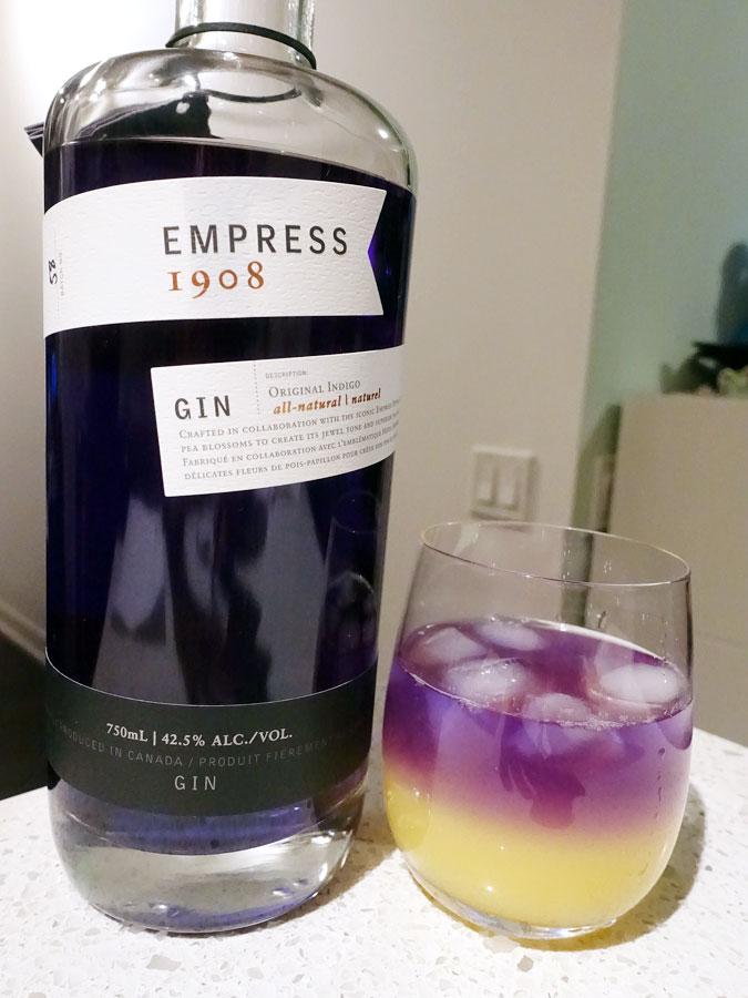 Empress Orange