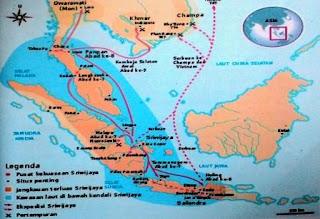 Kerajaan Hindu Buddha di Indonesia Bag. 3 ( Kerajaan Sriwijaya )