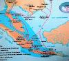 Sejarah Lahirnya Kerajaan Sriwijaya di Indonesia